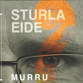 MURRU Audio CD, STURLA EIDE, CD