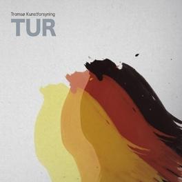 TROMSO KUNSTFORSYNING Audio CD, TUR, CD
