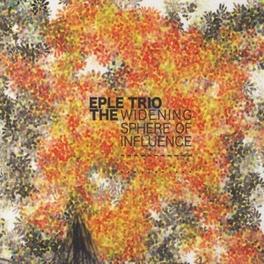 WIDENING SPHERE OF.. .. INFLUENCE Audio CD, EPLE =TRIO=, CD