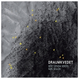 DRAUMKVEDET Audio CD, OPHEIM/SEGLEM, CD