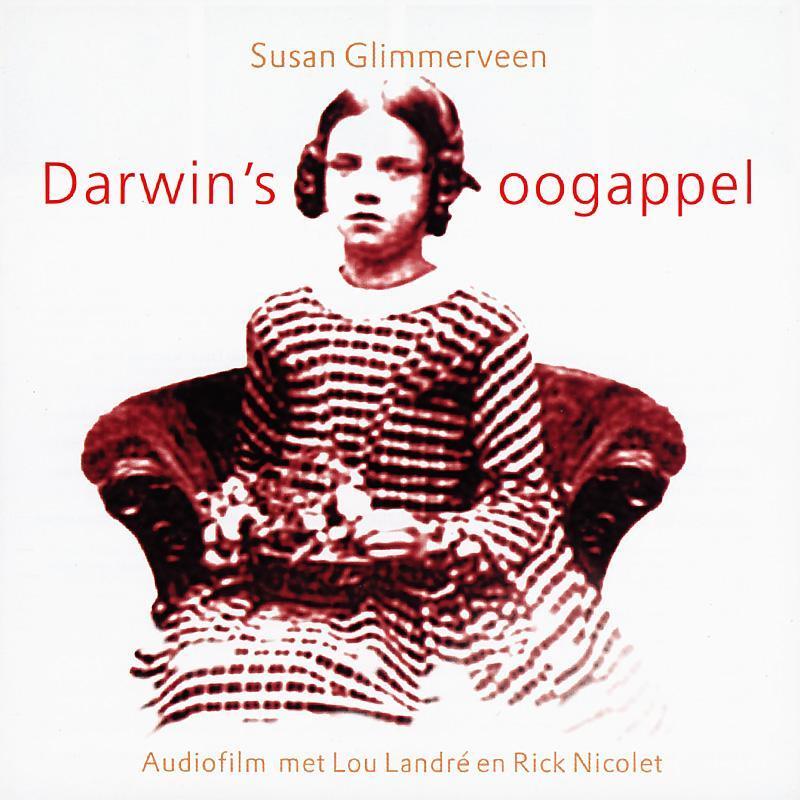 DARWIN'S OOGAPPEL S. Glimmerveen, Luisterboek