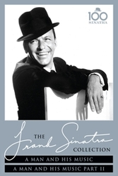 Frank Sinatra - A Man And...