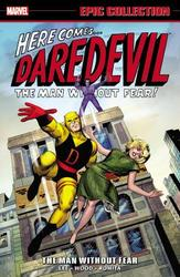 Daredevil Epic Collection:...