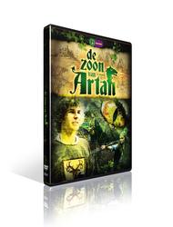 De zoon van Artan, (DVD)
