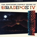PARTHENO-PHONIC.. -LP+CD-...