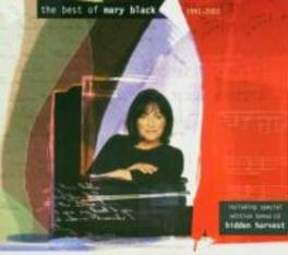 BEST OF 1991-2001 MARY BLACK, CD