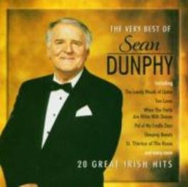 VERY BEST OF Audio CD, SEAN DUNPHY, CD