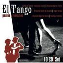 EL TANGO-PASION Y EMOCION