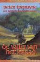 Valei van het kwaad een Keltisch misdaadmysterie, Peter Tremayne, Paperback