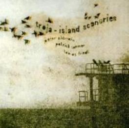 ISALND SENCERIES Audio CD, TROJA, CD
