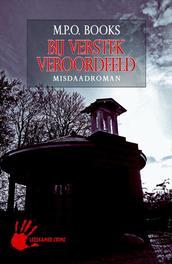Bij verstek veroordeeld DISTRICT HEUVELRUG, BOOKS MPO, Paperback