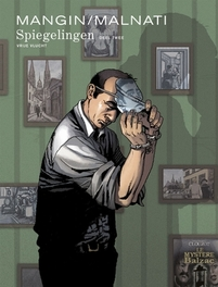 SPIEGELINGEN HC02. DEEL 2/3 SPIEGELINGEN, Mangin, Valérie, Paperback