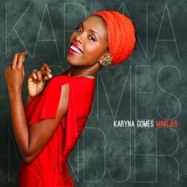 MINDJER KARYNA GOMES, CD