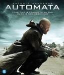 Automata, (Blu-Ray)