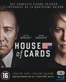 House of cards - Seizoen 4,...