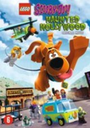 Lego Scooby Doo Haunted Hollywood | DVD