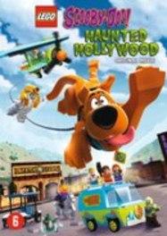 Lego Scooby Doo Haunted Hollywood | DVD