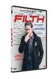 Filth, (DVD)