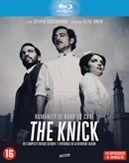 The knick - Seizoen 2,...