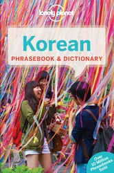Lonely Planet Korean...