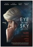 Eye in the sky, (Blu-Ray)