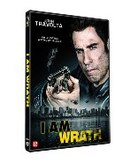 I am wrath, (DVD)