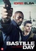 Bastille day, (DVD)
