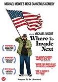 Where to invade next, (DVD)