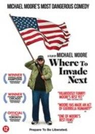 Where to invade next, (DVD) DVDNL