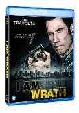 I am wrath, (Blu-Ray)