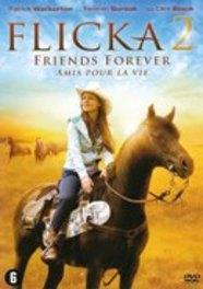 Flicka 2 - DVD