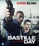 Bastille day, (Blu-Ray)
