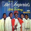 WE ARE THE IMPERIALS &.. .. SHADES OF THE 40'S