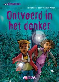 Ontvoerd in het donker aVI M5, Rood, Niels, Hardcover
