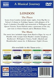 London: A Musical Journey