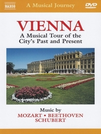 Vienna: A Musical Journey