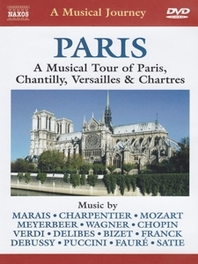 Paris: A Musical Journey