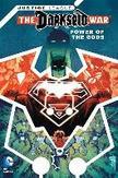 Justice League Gods And Men...