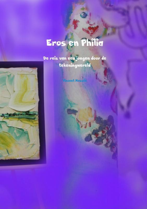 Eros en Philia