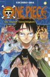 One Piece 36. Die neunte...