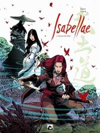 Isabellae: De meisjes van Eriu ISABELLAE, Raule, Paperback