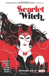 Scarlet Witch Vol. 1:...