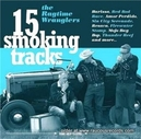 15 SMOKING TRACKS