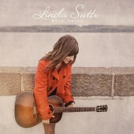 WILD SKIES LINDA SUTTI, Vinyl LP