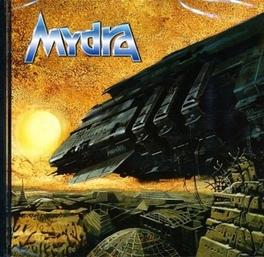 MYDRA INCL. BONUSTRACK MYDRA, CD