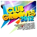 CLUB GROOVES 2012