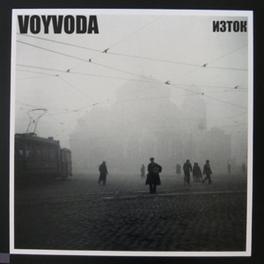 IZTOK EXP SOUNDS BETWEEN POST PUNK/COLD WAVE AND BALKAN FOLK VOYVODA, Vinyl LP