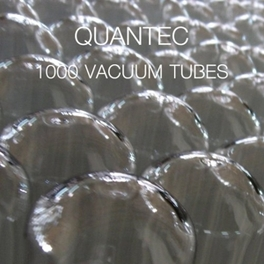 1000 VACUUM TUBES QUANTEC, CD