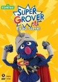 Sesamstraat - Super Grover...