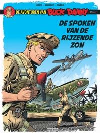 BUCK DANNY CLASSIC 03. DE SPOKEN VAN DE RIJZENDE ZON BUCK DANNY CLASSIC, Zumbiehl, Frédéric, Paperback